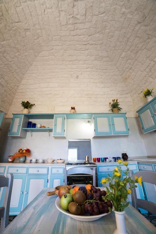 Casa del sud ostuni reserve o seu hotel com viamichelin for Casa colonica vivente del sud