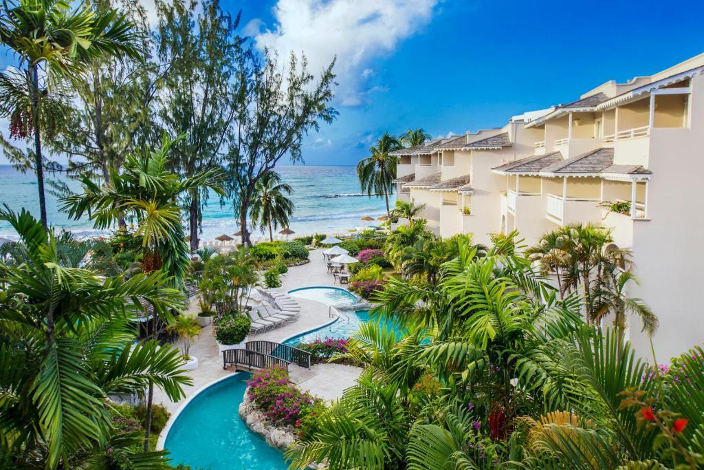 Bougainvillea Barbados Holiday