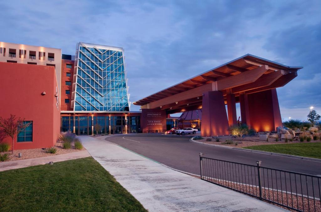 Isleta Resort Amp Casino Albuquerque Book Your Hotel