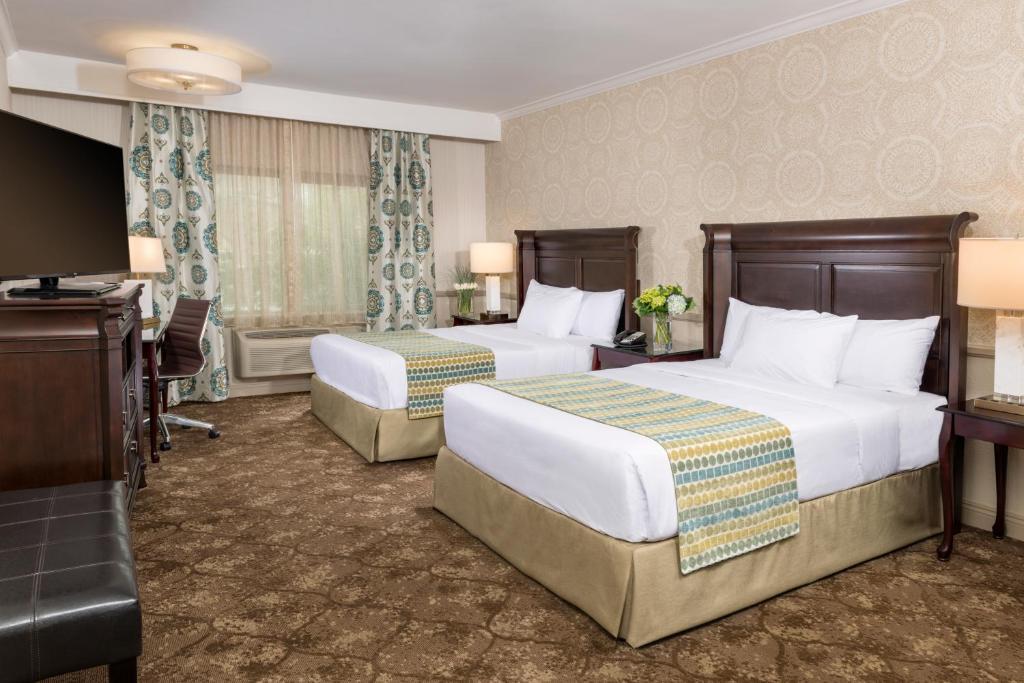 Ayres Hotel Anaheim Hills Ca