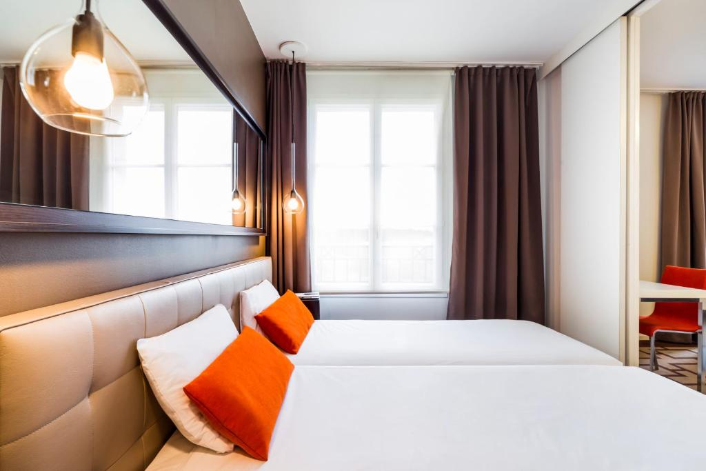 hipark by adagio serris val d europe lagny sur marne online booking viamichelin. Black Bedroom Furniture Sets. Home Design Ideas