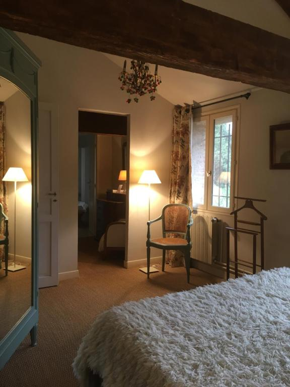 Lovely Double Room Of 25 M²