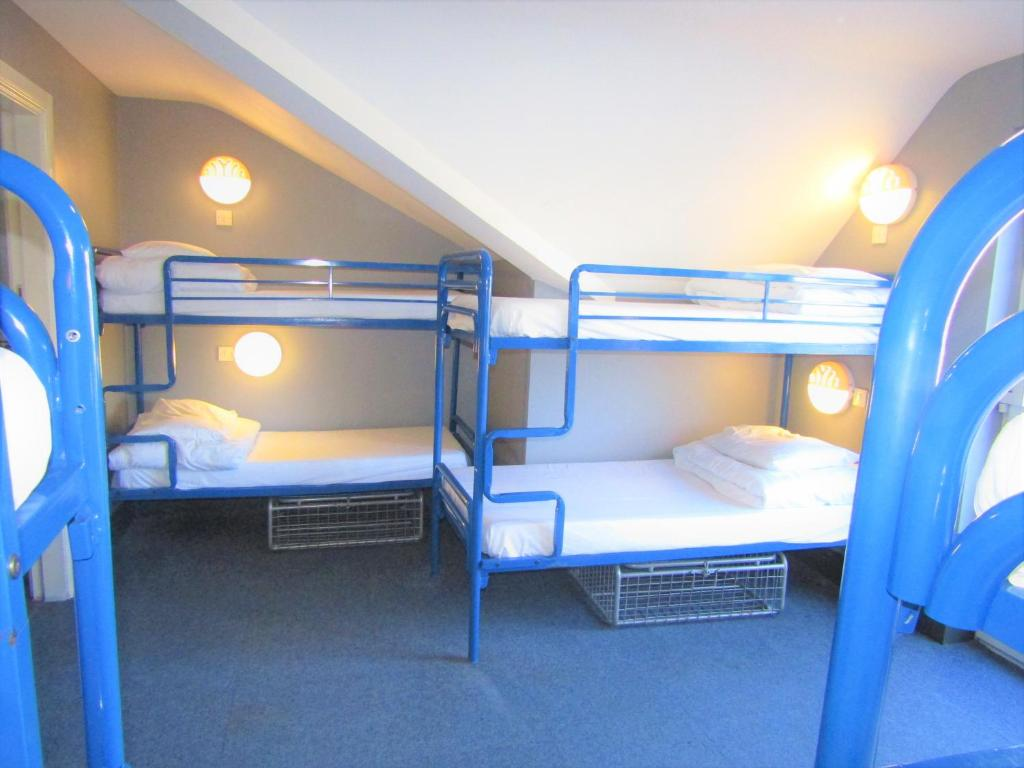 sleepzone hostel galway city r servation gratuite sur viamichelin. Black Bedroom Furniture Sets. Home Design Ideas