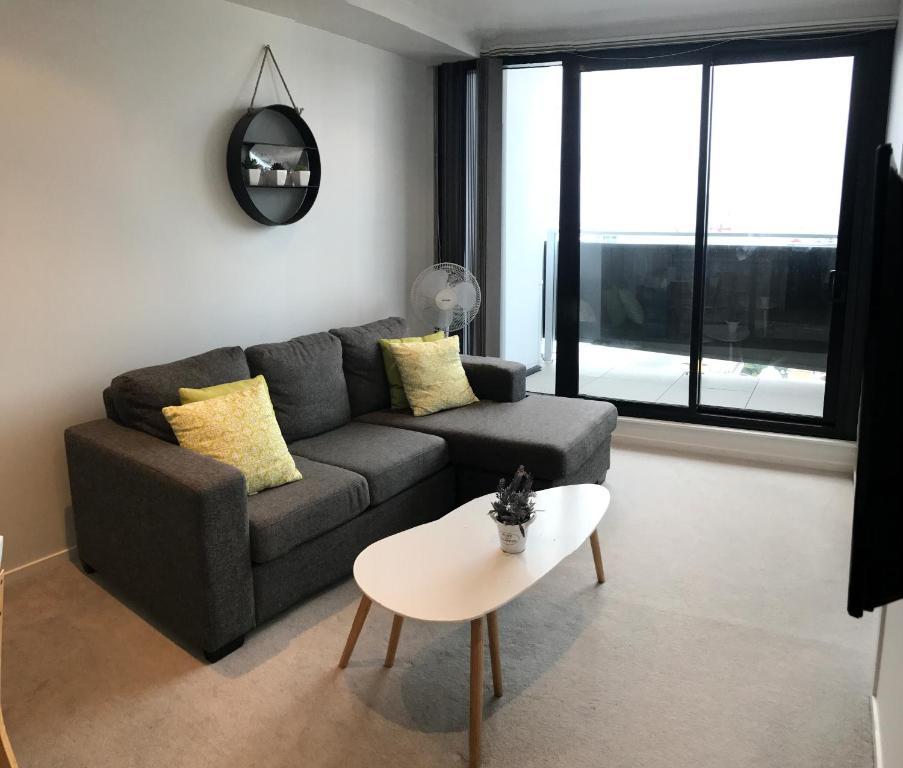 Central Location Apartamento Auckland CBD, Apartamentos Auckland