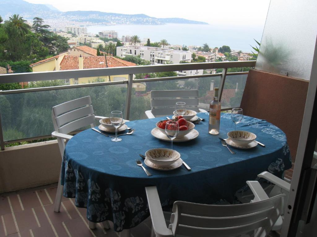 Apartment Holiday home Nizza \