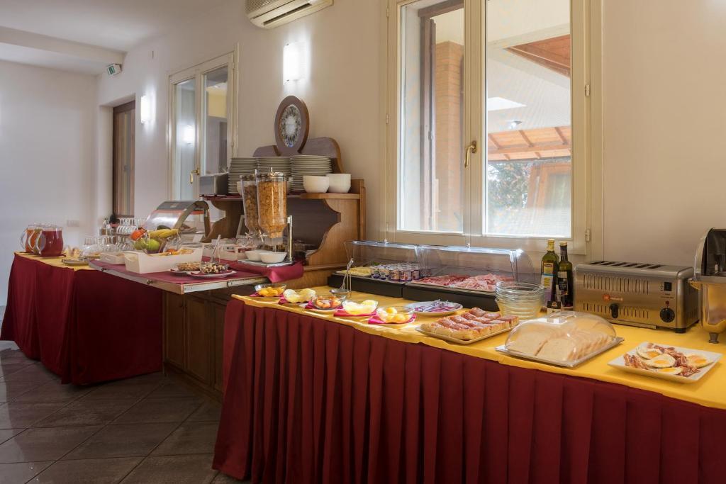 Hotel Villa Molinari Collecchio