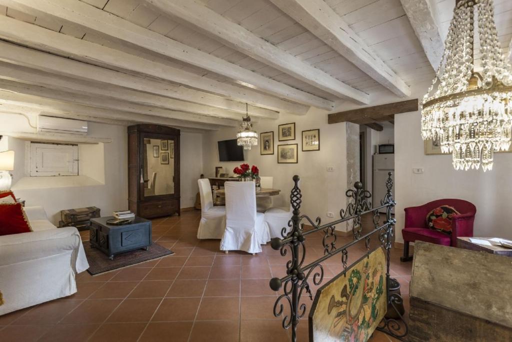 Maison des Artistes - Maison de vacances à Syracuse (Sicile, Italie)