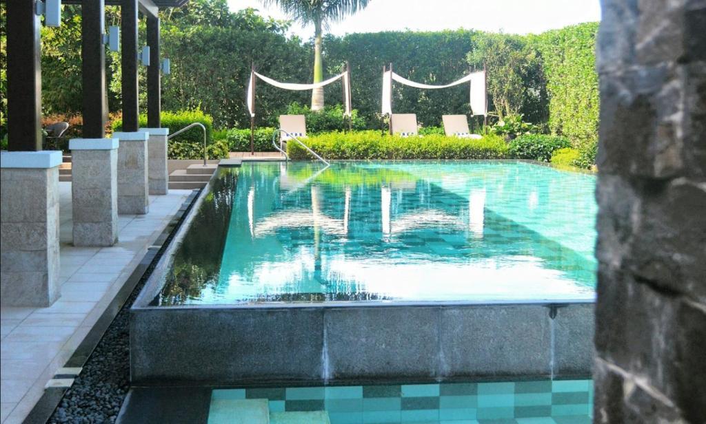 Anya Resort, Holiday residences Tagaytay