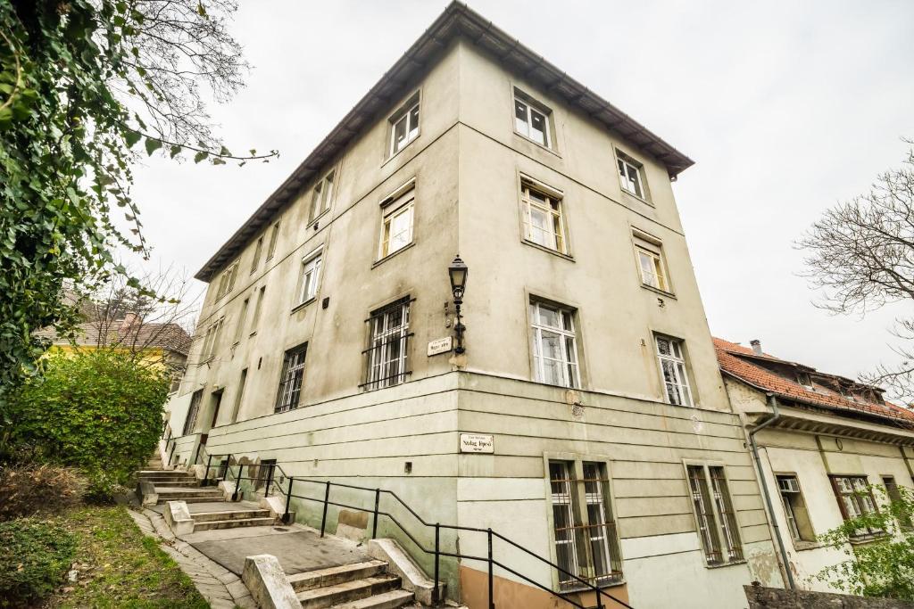 Romantique apartment budapest viamichelin for Hotels romantiques belgique