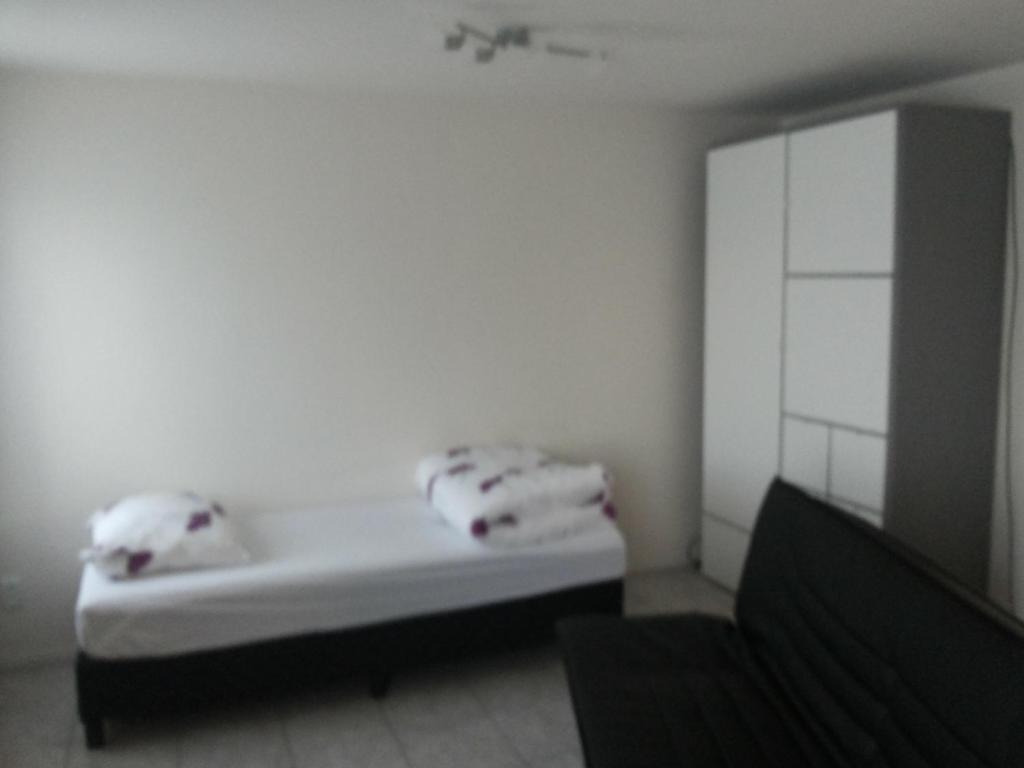 Appartement Insulinde, Appartementen Tilburg