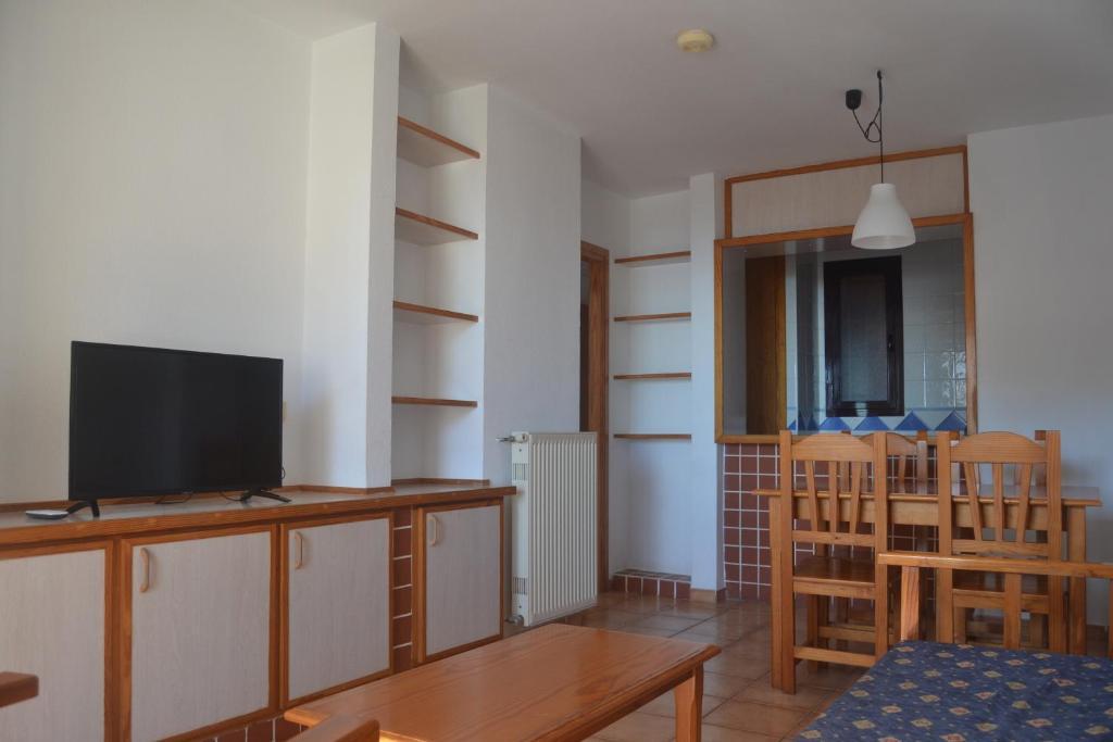 Apartamentos estrella de mar roquetas de mar viamichelin informatie en online reserveren - Apartamentos estrella de mar ...