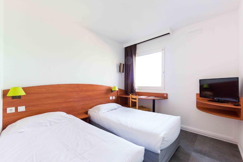 inter hotel nantes ouest agora r servation gratuite sur viamichelin. Black Bedroom Furniture Sets. Home Design Ideas