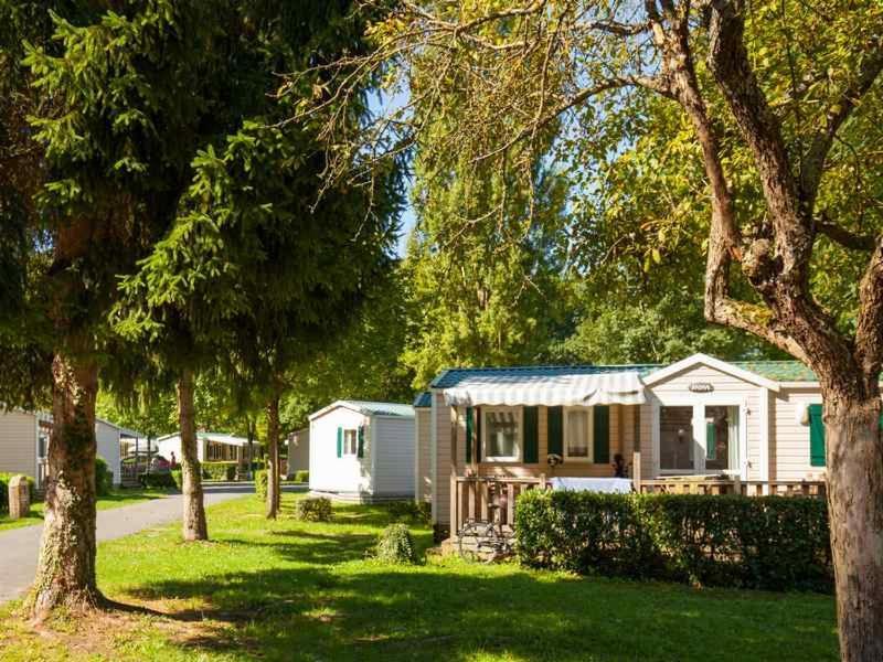 Vacancesocamping Soleil De Crécy, Camping Crécy La Chapelle
