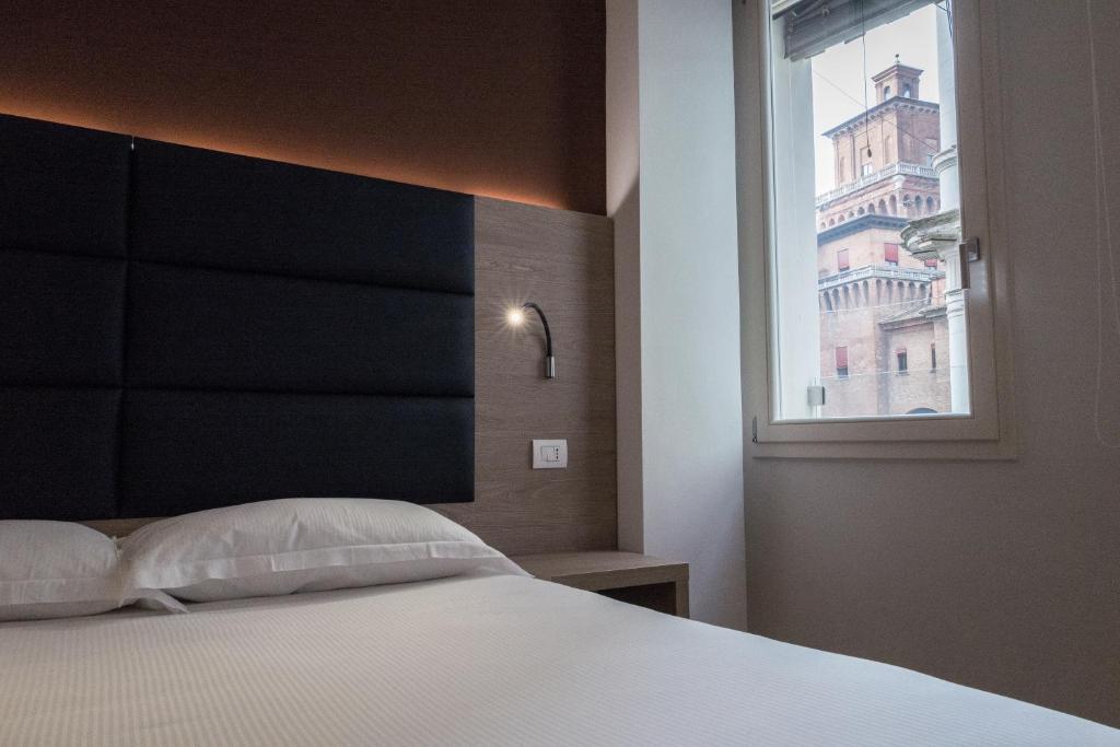Letto A Castello, Bed & Breakfast Ferrara