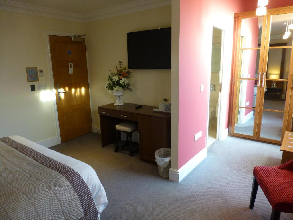 Lensfield hotel boutique wellness spa cambridge for Boutique hotel wellness