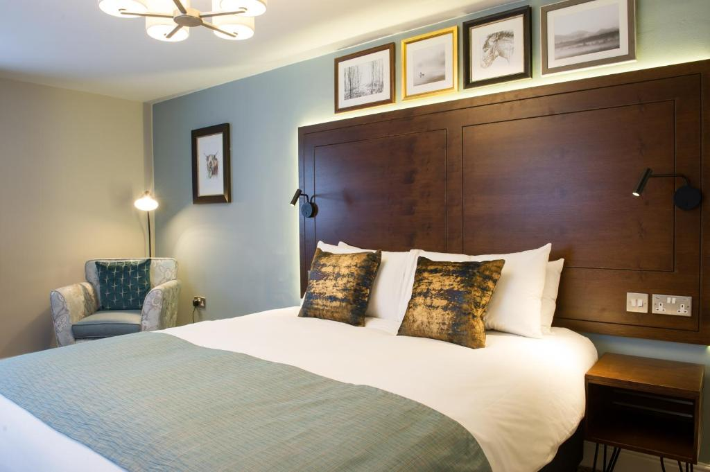 Hotels Loch Lomond Family Rooms