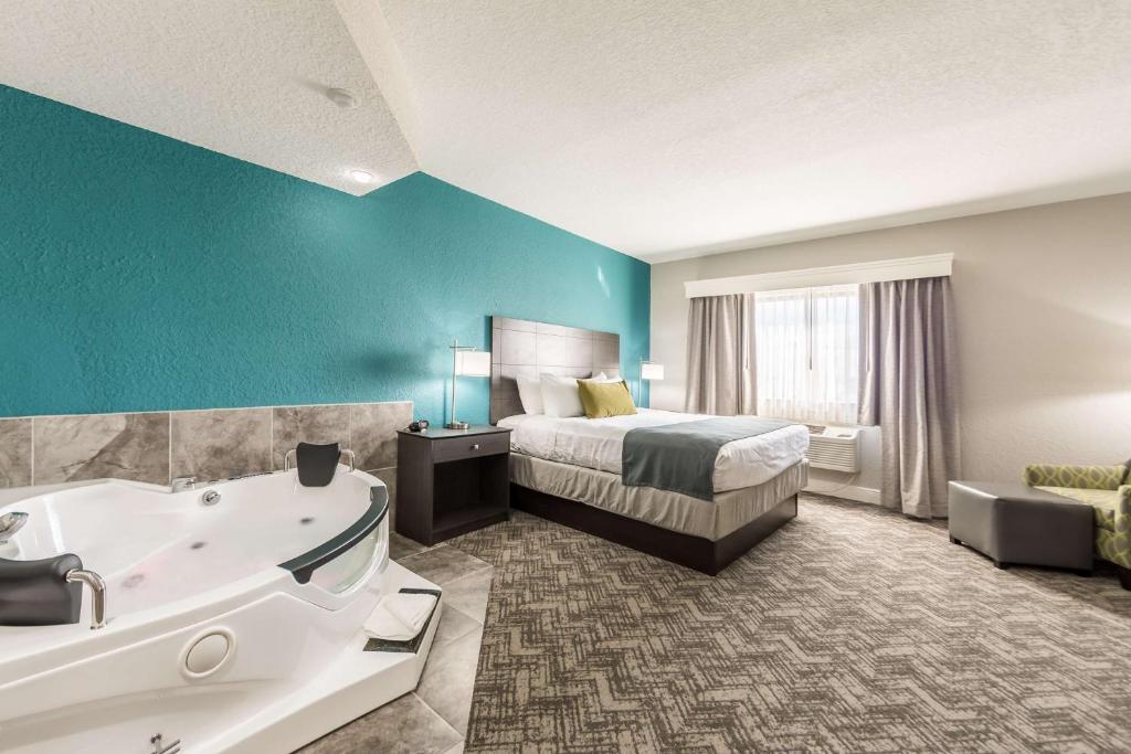 Best Western Sebastian Hotel Suites Sebastian Fl