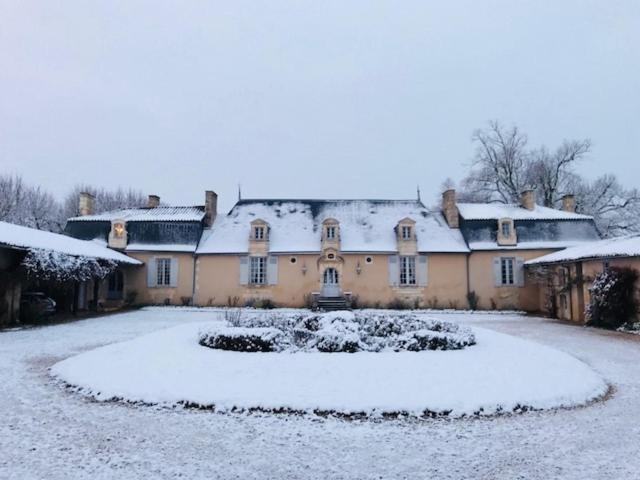 Chambres DHtes Chteau De Vaumoret Chambres DHtes Poitiers