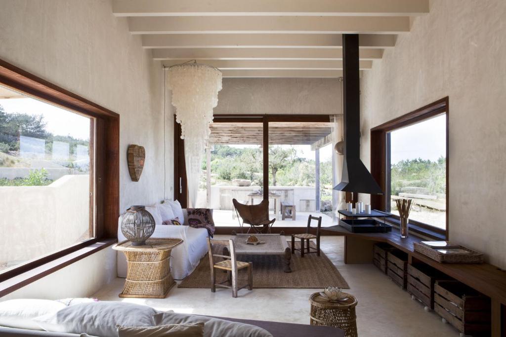 Casa Formentera, Casa vacanze Cala Saona
