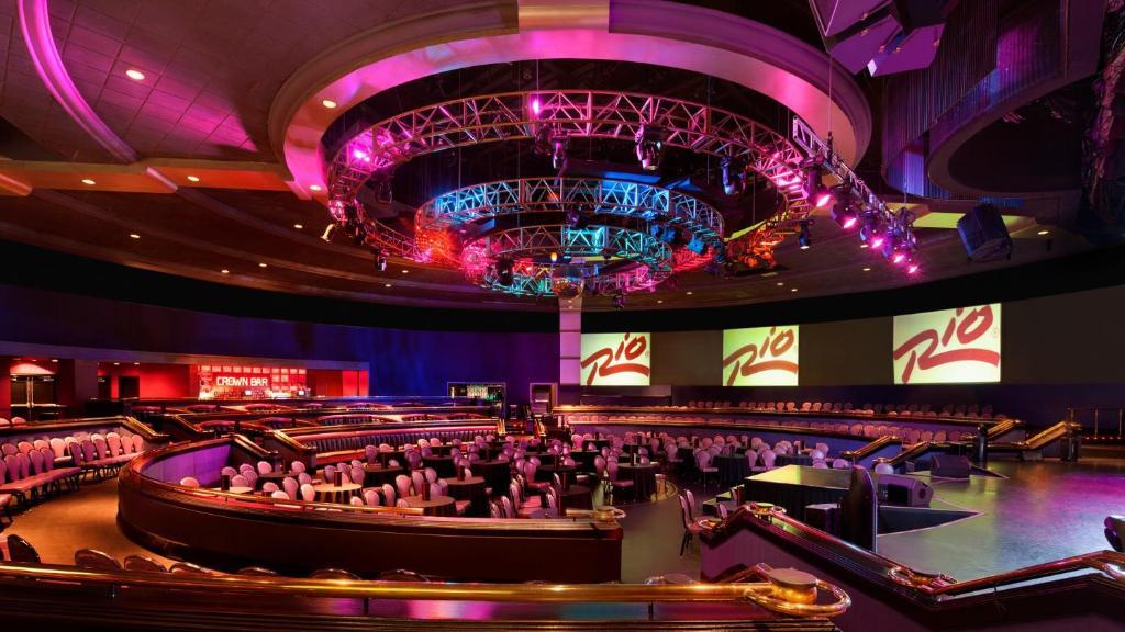Rio suite hotel casino parking Theme - 2019