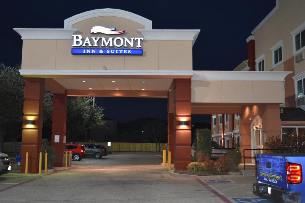 Baymont By Wyndham Dallas   Love Field - Dallas - Prenotazione On-line