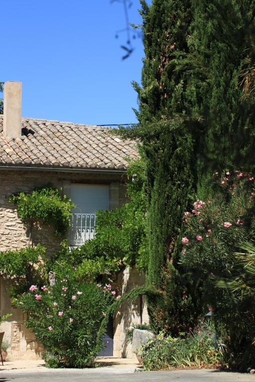 Hotel Du Soleil Saint Remy De Provence