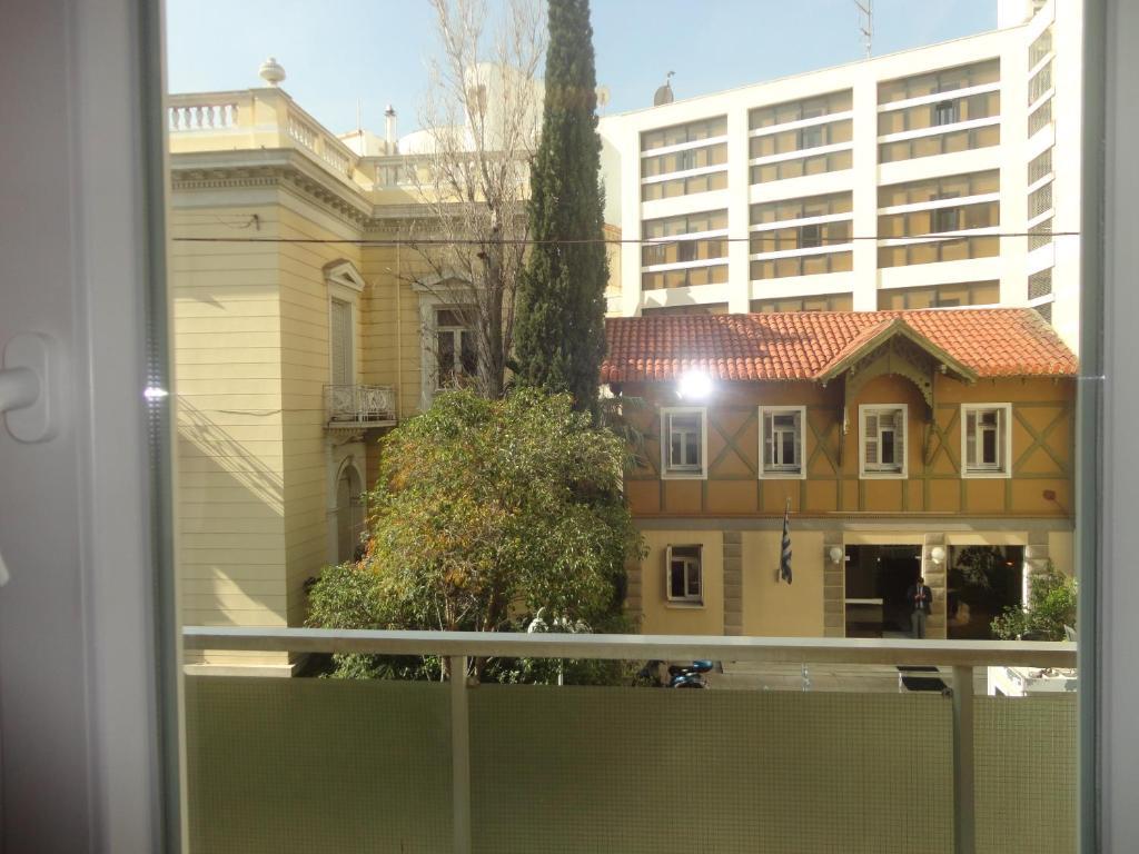 Athenian, Apartment Athens