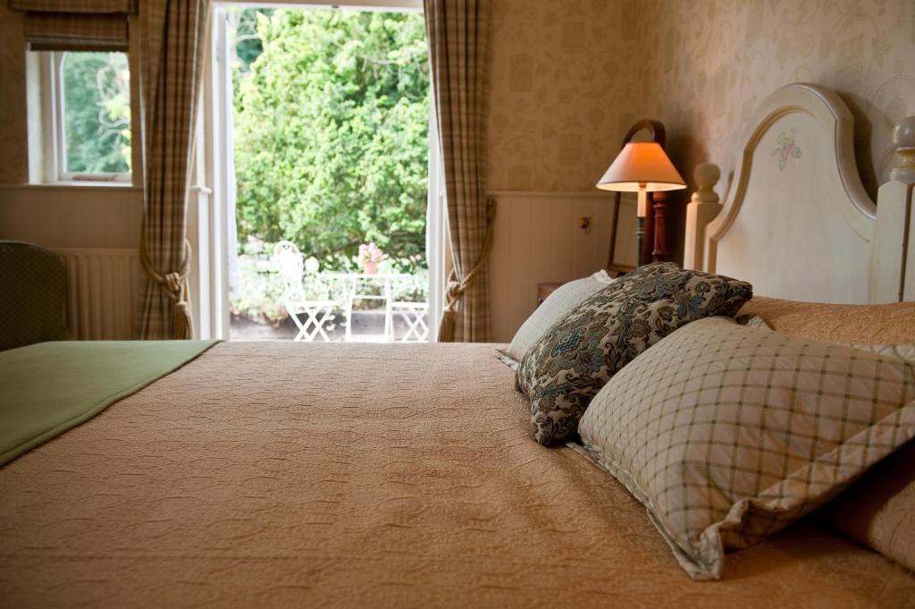 Ravenwood Hall Hotel Bury Saint Edmunds