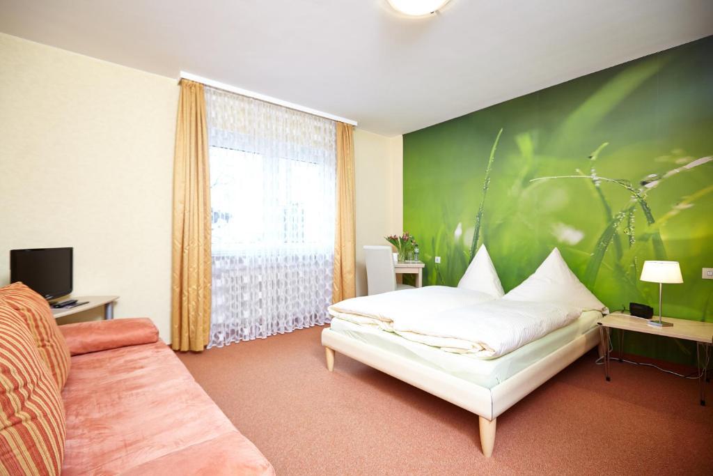 Hotel Sonne Bad Homburg