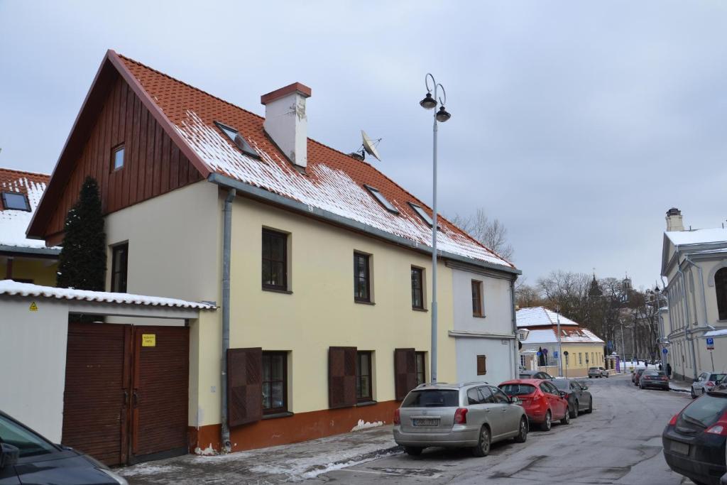 Hotels In Vilnius Near Airport