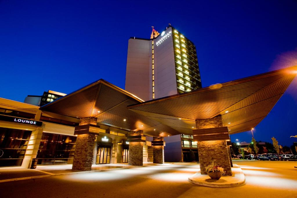 Vancouver Hotel Coupons