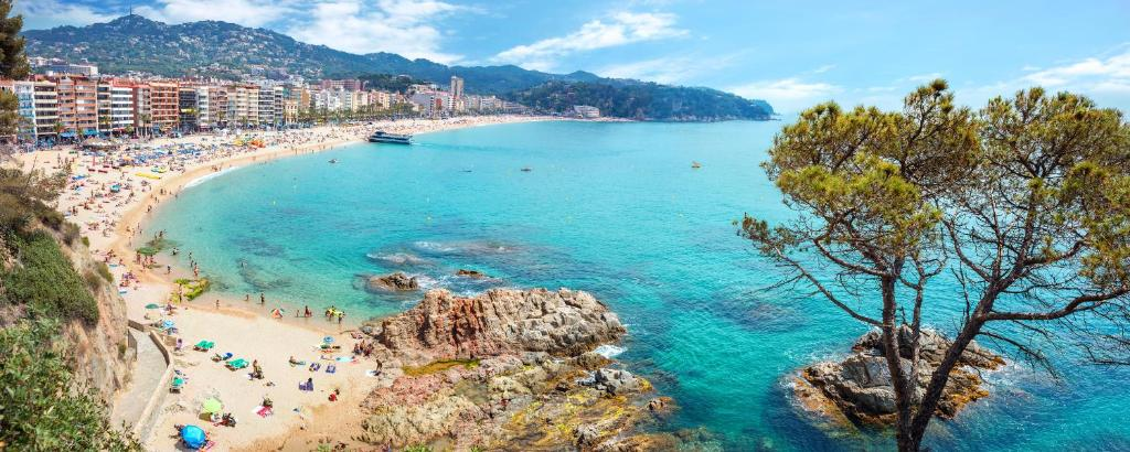 Hotel H Top Royal Beach Lloret De Mar