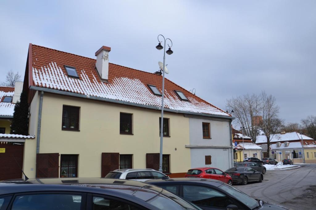 Vilnius Hotels Near Airport