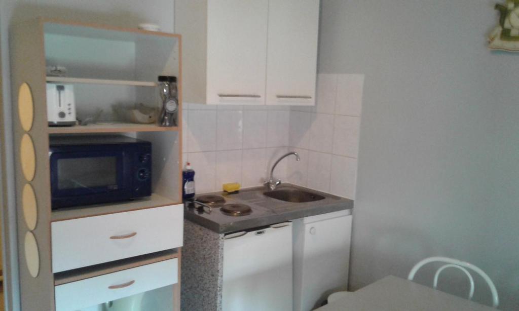 Apartment Studio Gare Le Belin