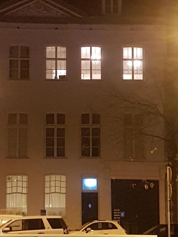 Centremestreech, Gästezimmer Maastricht