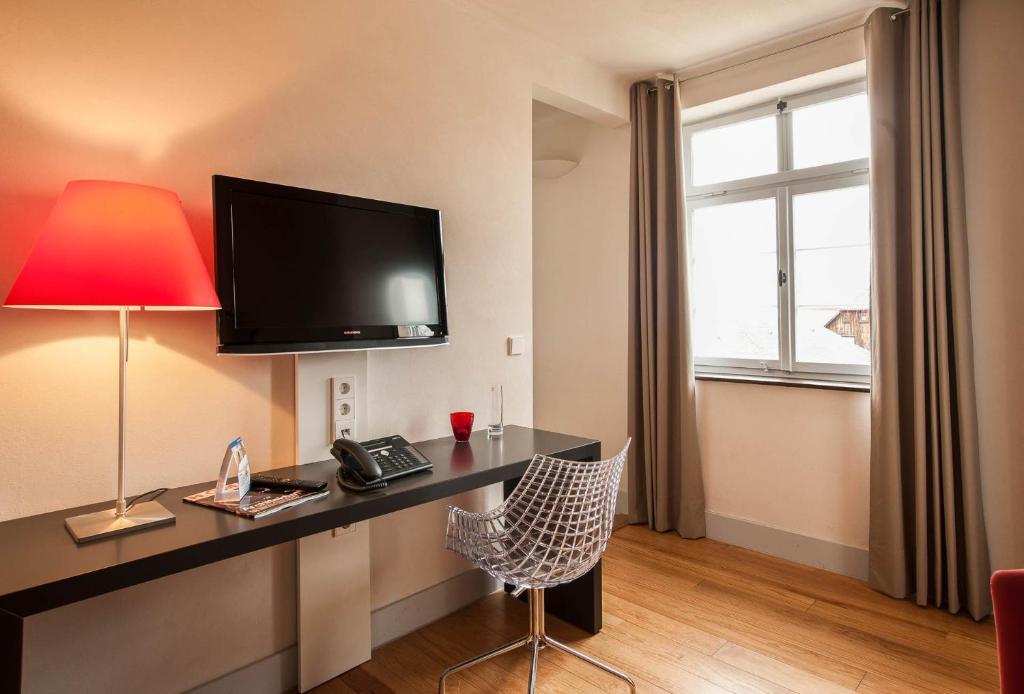Villa Behr Plochingen Book Your Hotel With Viamichelin