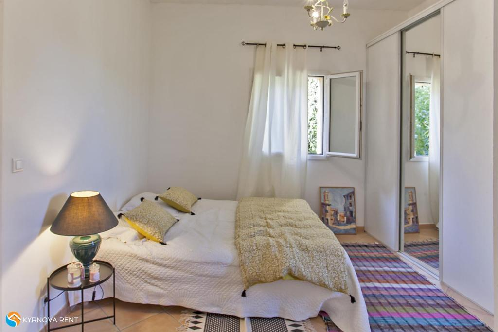 Appartamento Casa Gentile, Appartamento Santa Reparata di Balagna