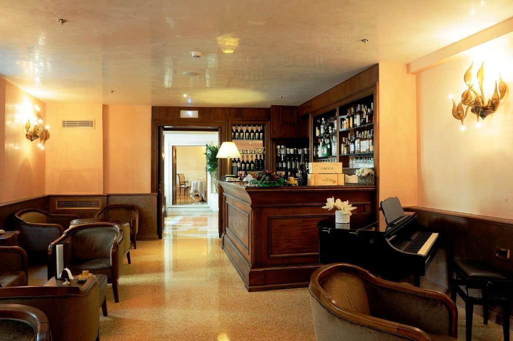 Hotel Ai Reali Restaurant