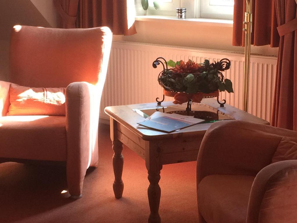 Hotel Waldseiter Hof Bentheim