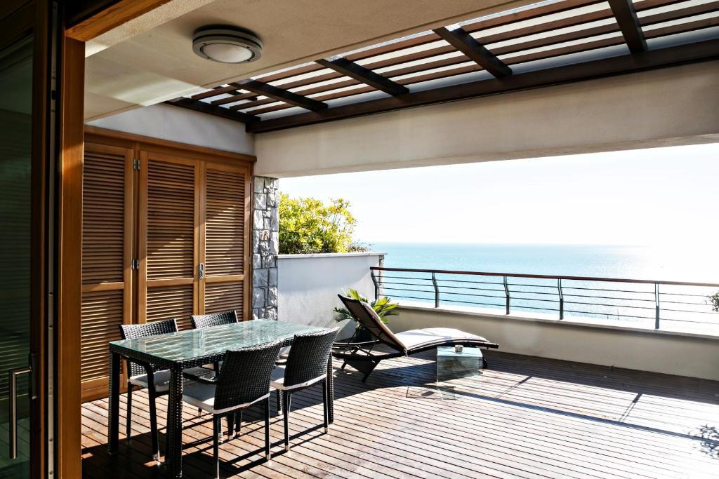avolare - porto piccolo - appartamenti nei sistiana (friuli-venezia