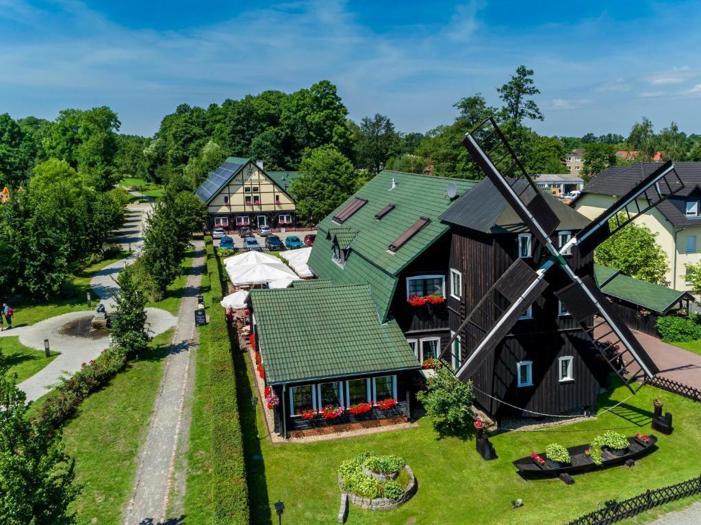 Pension kr uterm hlenhof burg r servation gratuite sur for Reserver hotel payer sur place