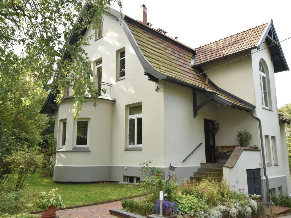 Modern Villa With Garden In Forest In Bad Doberan Villa Bad