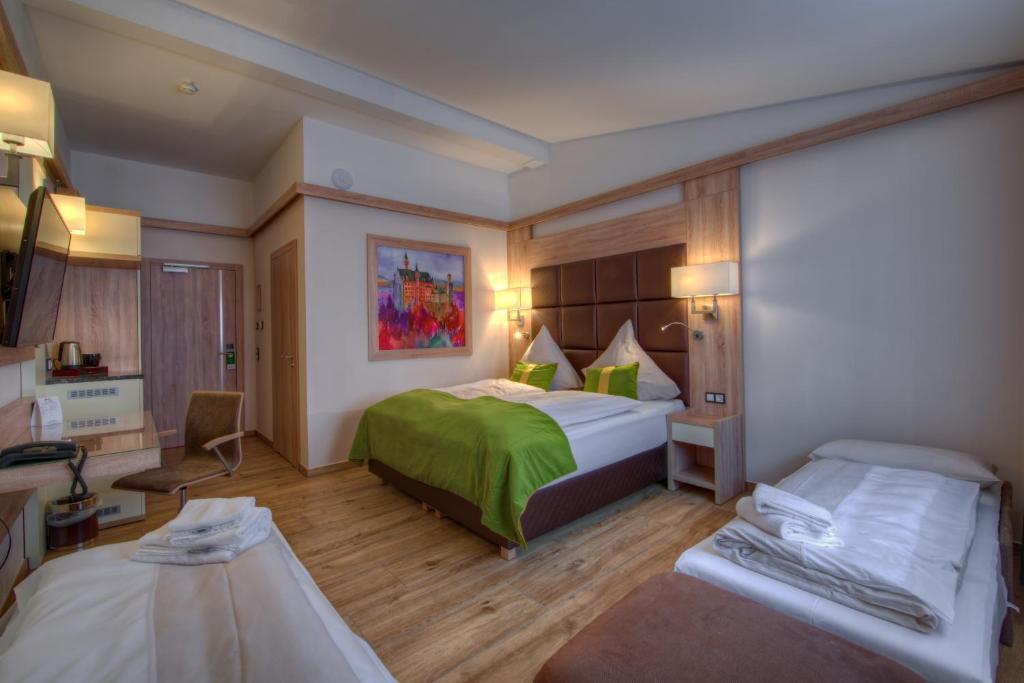 Best Western Hotel Fuessen