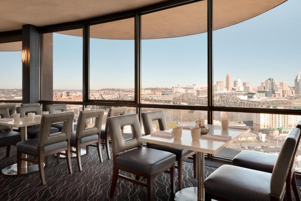 Covington Restaurants Private Rooms