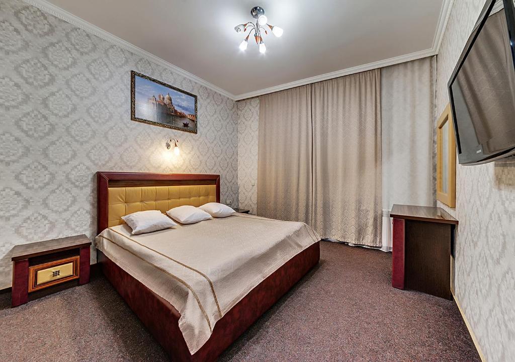 Venecia Hotel Spa Zaporozhye