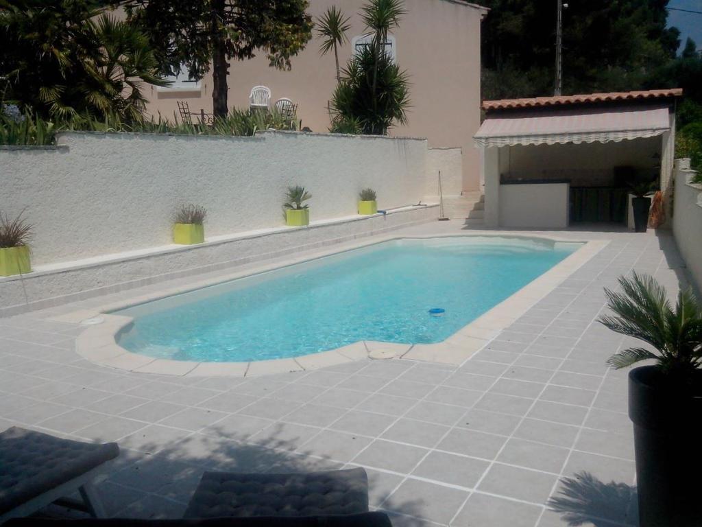 Villa Provençale, piscine privée sécurisée., Villa Flassans sur Issole