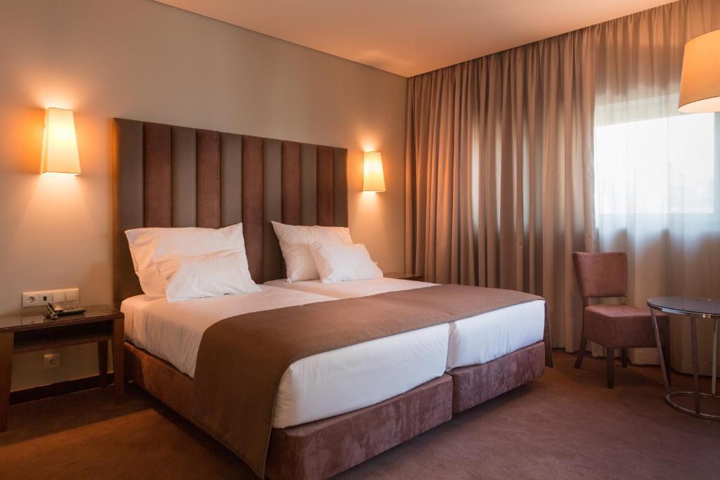 Hotel Vila Gale Collection Braga