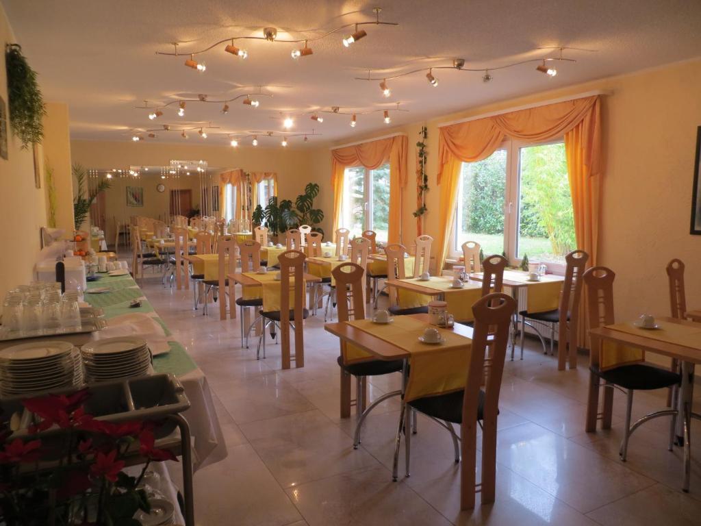 Hotel Garni Hildesheim