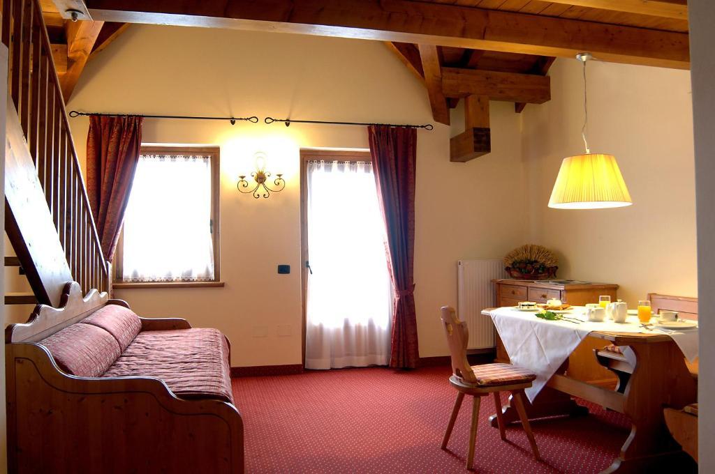 Gaarten hotel benessere spa asiago prenotazione on for Hotel asiago con piscina