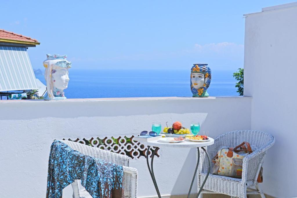 Salotto 123 Taormina.Casa Giorgia Appartamento Taormina